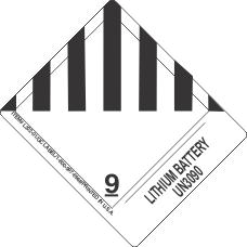 Lithium Battery UN3090